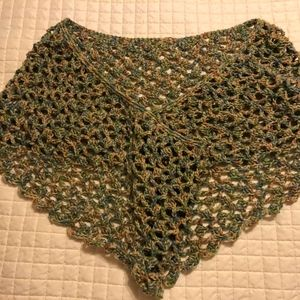 Handmade by ME  Roundabout Cowl